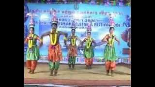 Group Folk Karagam