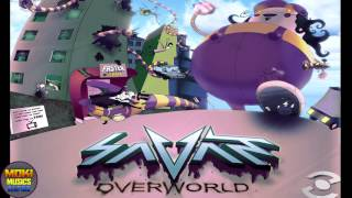 Repeat youtube video Savant - Overworld (Full Album) HQ