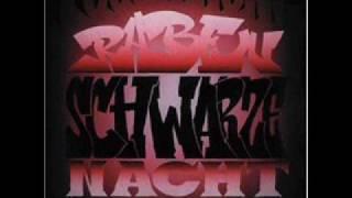 too strong - rabenschwarze nacht (orginal)