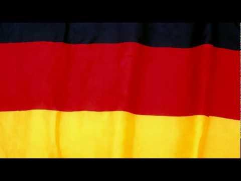 """""""Das Deutschlandlied"""" - Germany National anthem Vocal ..."""