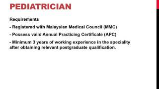 Jawatan Kosong Kuala Terengganu Specialist Hospital April 2014
