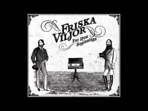 "Friska Viljor ""Manwhore"" -HQ- Mp3"