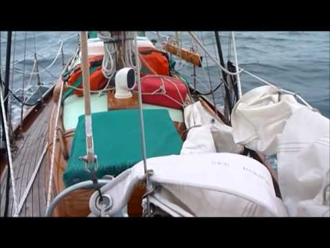 Jan Mayen Sailing and Climbing Expedition 2011