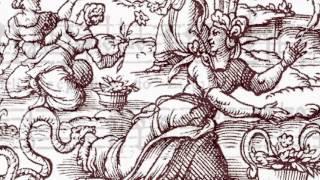 ASTON MAGNA: Claudio Monteverdi, L