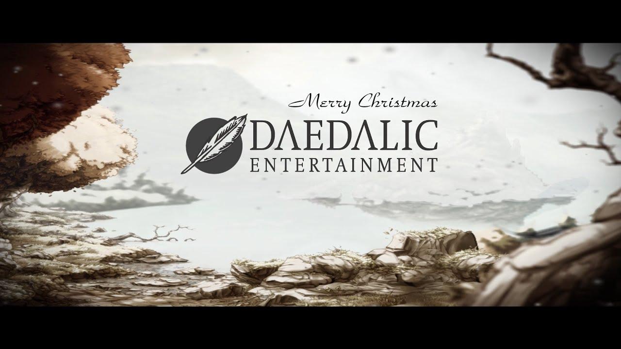 Daedalic Entertainment ft. Mazze Wiesner - Can you hear the Ohoho
