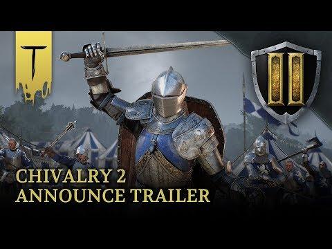 Chivalry 2 отправится в Epic Games Store
