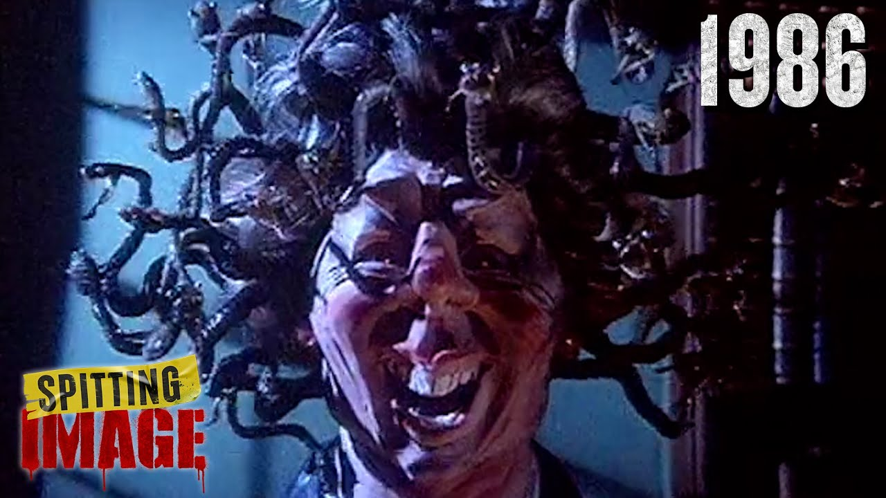 Spitting Image (1986) - Series 4, Episode 1 | Full Episode