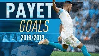 Dimitri Payet I Goals 18/19 ?