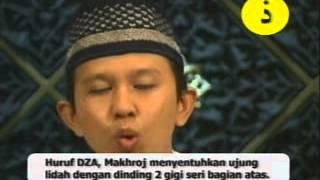 Belajar Mudah Tahsin Al-Quran Part 2
