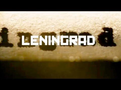 Leningrado (2009) [Legendado em Português]