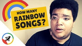 Why Are There so Many Songs About Rainbows? REVEALED!