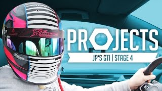 JP Performance - JP's GTI | STAGE 4 | 400 PS