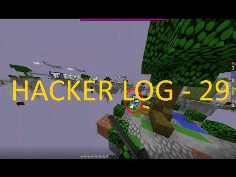 Hacker Log - 29