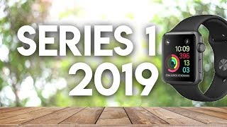 Apple Watch Series 1 - 2019 Review