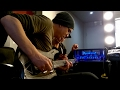 Download Devin Townsend meets GrandMeister Deluxe 40 | Hughes & Kettner MP3 song and Music Video