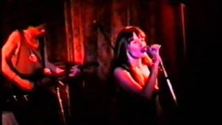 Rosenstolz - Ich geh auf Glas - live Heidelberg 1996 - Underground Live TV recording