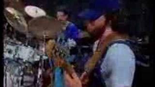 "Neil Jason bass solo during Brecker Brothers ""Some Skunk Funk"" Live 1980"