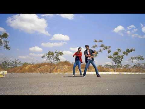 Naa B C Center'lu  Song || Winner || Cover by Sudeep and Tanmai