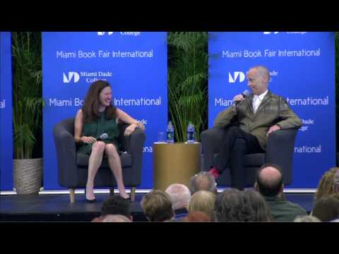 John Waters on Hitchhiking Across America - Miami Book Fair International Session