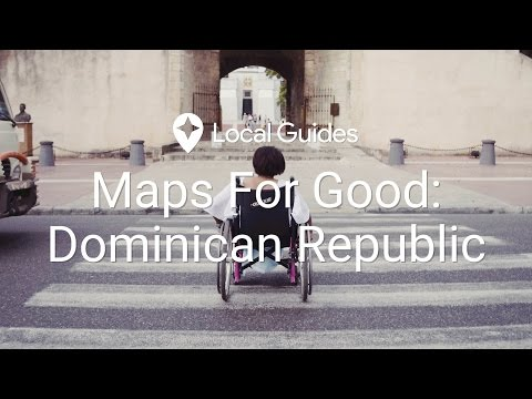 Local Hero: Mapping For Good In The Dominican Republic