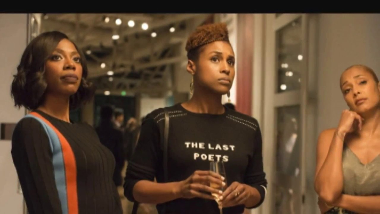 Download Insecure season 2 episode 1 official clips