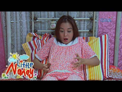 Little Nanay: Full Episode 10
