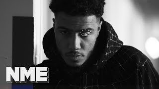 AJ Tracey | Behind The Scenes on his NME Cover Shoot
