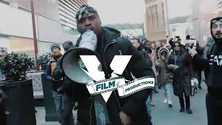 Remeece - Foot Soldiers 4 Freedom (Truth Music)