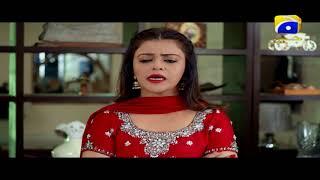 Naik Parveen Episode 29 | HAR PAL GEO