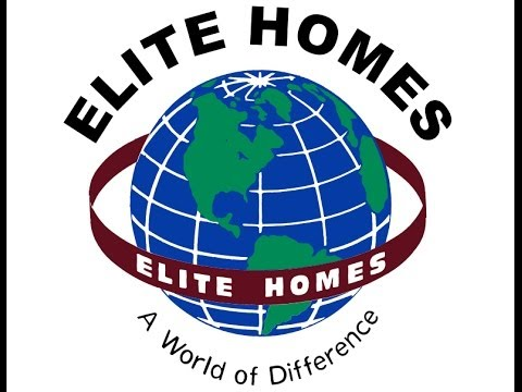 Elite Homes Presentation