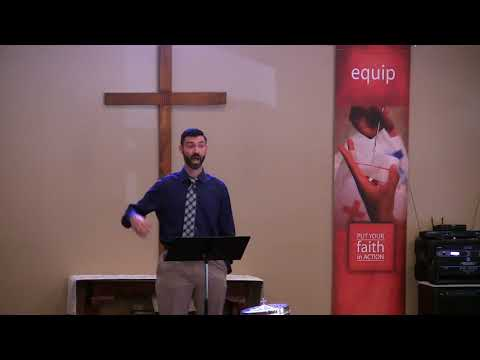 Video Sermons - Romans 12 Verse 7 - Make Disciples, Not Students! - New  Hope Christian Chapel