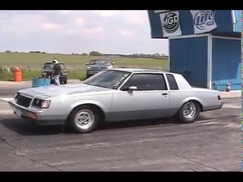 t test drive of buick buicks types type century