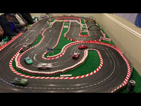 1/24 carrera digital racing