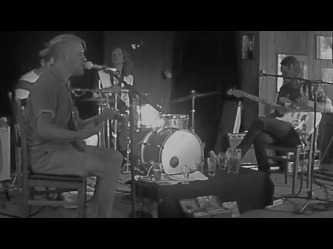 The Teskey Brothers band - Me and my woman - Live at St Andews Hotel