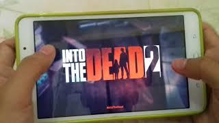 Solución de compatibilidad de Into The Dead 2 bien explicado!