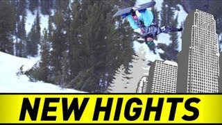 Elena Hight | New Hights | EP3 Spring Training
