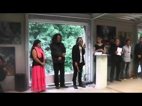2015 リトアニア 国際アートフェスティバル