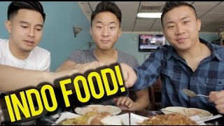 FUNG BROS FOOD: Indonesian Food Thumbnail
