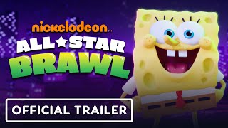 Nickelodeon All-Star Brawl - Official Announcement Trailer