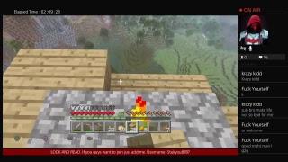 Minecreaft episode 2: As soon I