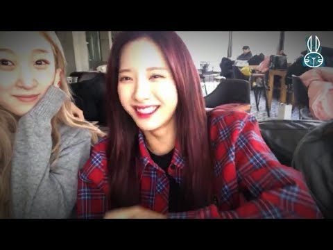 Kim Jiyeon. That's it. That's the title of this video.
