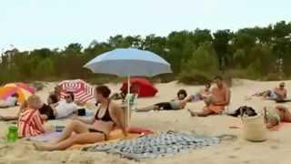 Приколы на пляже ПОДБОРКА