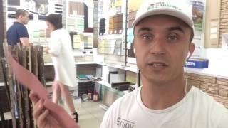 видео Характеристики и преимущества сайдинга с имитацией бревна