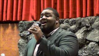 Malcolm Himes - Get Right Church (Swope Parkway CoC Revival)
