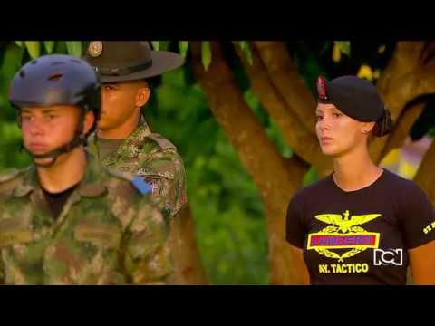 Soldados 1.0 - La importancia de ser un buen lanza