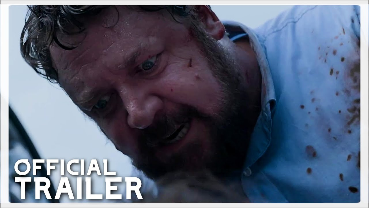 UNHINGED Official Trailer (2020) Russell Crowe Psychological ...