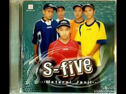 S-Five-Mimpi Di Patuk Ular