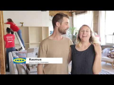 IKEA Canada   Make Room For Life Toronto