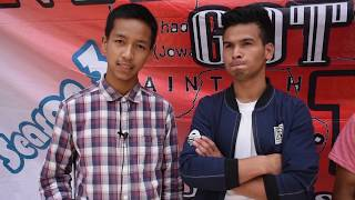 JAINTIA GOT TALENT SEASON 3 AUDITION IN JOWAI (UNITE CREW)