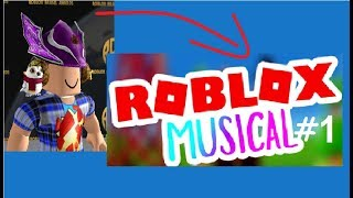 ROBLOX Musical-#1/Special 200Subs (OBG Ti Remix)